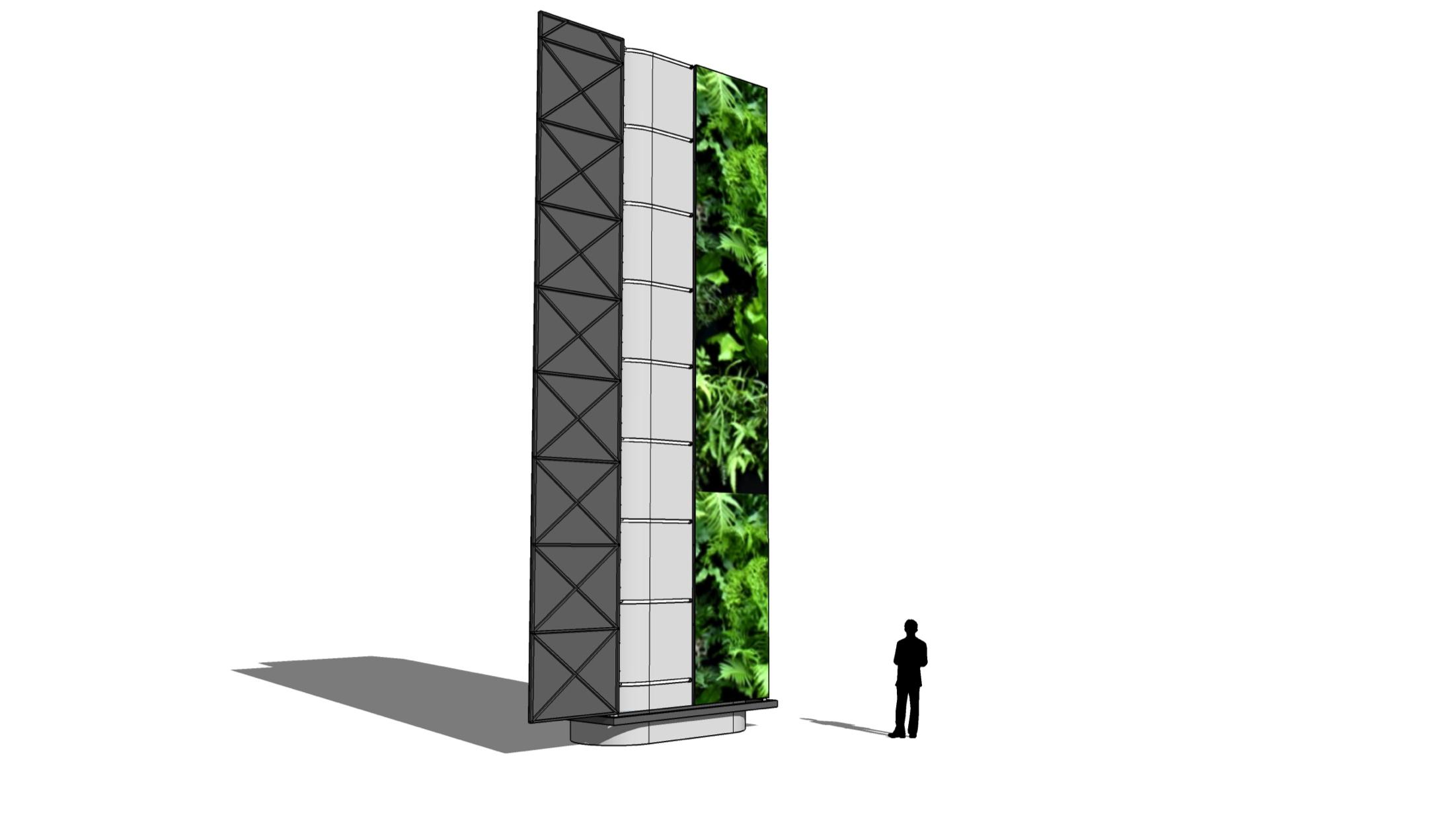 Apertura-panel